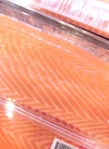 生アトランティックサーモン(養殖)刺身用 321円