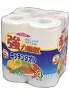 フェルミキッチンタオル<4ロール> 128円(税抜)