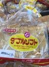 ヤマザキ ダブルソフト6枚 106円(税込)