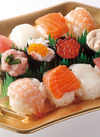 手まり寿司セット 498円(税抜)