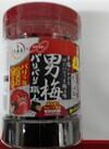 バリバリ職人 男梅 322円(税込)
