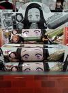 鬼滅の刃 禰豆子のチョコバー 176円(税込)