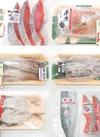 500円のお魚どれでも50円引き❗ 50円引