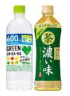 GREEN DA・KA・RA/緑茶伊右衛門 濃い味 69円(税込)