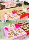 ふじりんご&なると金時のパイ 572円(税込)