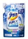 アタック 抗菌EX スーパークリアジェル 162円(税込)
