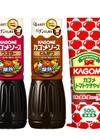 カゴメ トマトケチャップ/醸熟ソース 159円(税込)