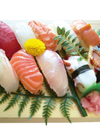 お魚屋さんのにぎり寿司 500円(税抜)