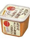 タニタ食堂の減塩生みそ 198円(税抜)