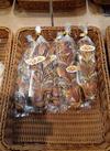 チョコデニッシュパン 130円(税込)