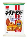 チーズアーモンド 138円(税込)