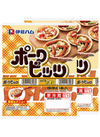 ポークビッツ 321円(税込)