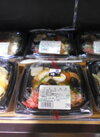 プチ丼・麺類 313円(税込)