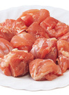 海養鶏もも肉角切り味付唐揚用(タイ産鶏肉使用) 72円(税込)