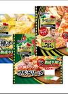 ラ・ピッツァ<各種> 214円(税込)