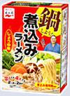 煮込みラーメン・しょうゆ味 198円(税抜)