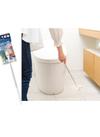 トイレすみずみ床用ワイパー 877円(税込)