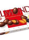 アーモンドチョコレート 194円(税込)
