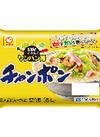 ワンパン麺チャンポン 138円(税込)