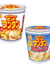 ホットワンタン(しょうゆ味/貝だしスープ) 96円(税込)