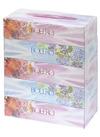ボックスティッシュボレロ<150組×5個組> 418円(税込)