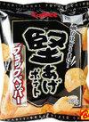堅あげポテト ブラックペッパー 106円(税込)