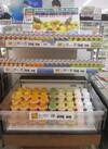 フルーツゼリー(各種) 96円(税込)
