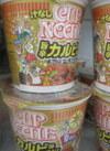 カップヌードル(旨辛カルビ焼そば) 149円(税込)