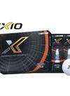 ゴルフボール ゼクシオ エックス 3,960円(税込)