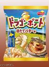ドラゴンポテト ほたてバター味 108円(税込)