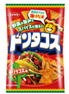 ドンタコス チリタコス味 84円(税込)