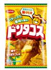 ドンタコス 焼きとうもろこし味 84円(税込)