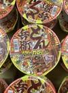 汁なしどん兵衛スパイシーカレー焼うどん 127円(税込)