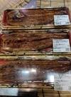 ふっくらと焼き上げたうなぎ長焼(大) 2,570円(税込)