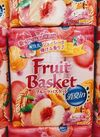フルーツバスケット 18ロールピーチ 328円(税込)