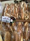 サミコッペフェス ダンブラウンのコッペパン 108円(税込)