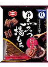 黒みつ揚もち 213円(税込)