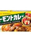 バーモントカレー 中辛 192円(税込)