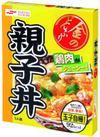金のどんぶり 親子丼 96円(税込)