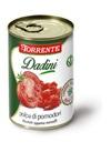 オーバーシーズ イタリア産カットトマト 400g 10円引