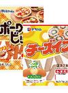 ポークビッツ、チーズイン 149円(税込)