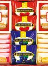 クリームサンド&クッキー 1,079円(税込)