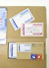 受け取った人も楽しい!カード・シール 110円(税込)