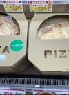 ピザ(マルゲリータ/クアトロチーズ) 626円(税込)