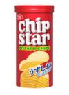 チップスターS うすしお 75円(税込)