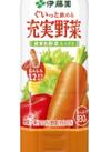充実野菜 緑黄色の野菜ミックス 171円(税込)