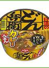 どん兵衛カレーうどん 117円(税込)