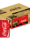 コカ・コーラ ケース 1,078円(税込)