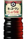 濃い口しょうゆ 170円(税込)