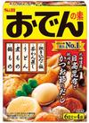 おでんの素 106円(税込)